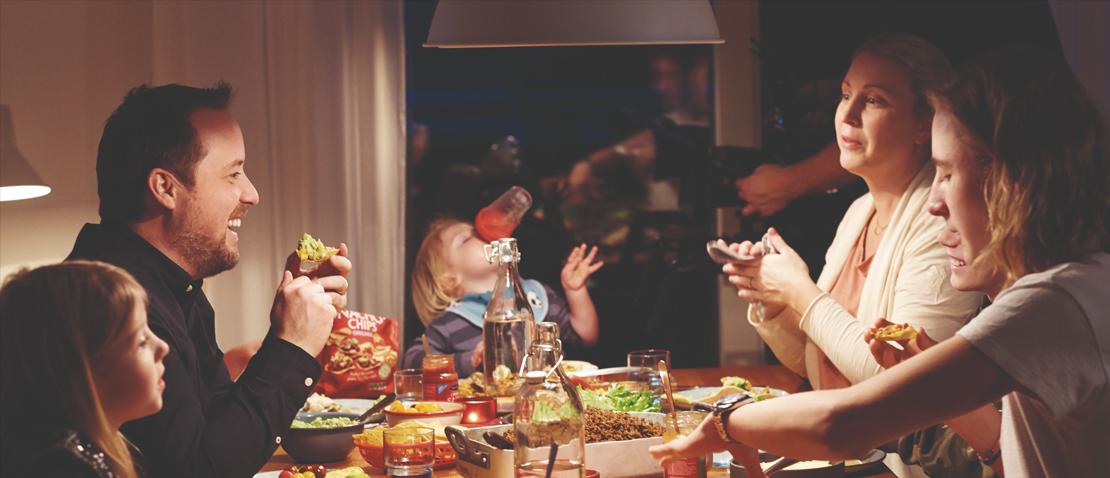Cosy Friday(まったりフライデー) 金曜日の夜にスウェーデン人が家族と家で過ごす理由