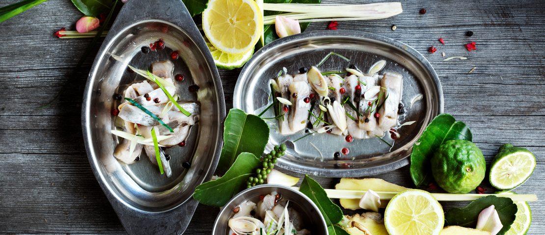 スウェーデンの食: スウェーデンにおける革新的な食のトレンド