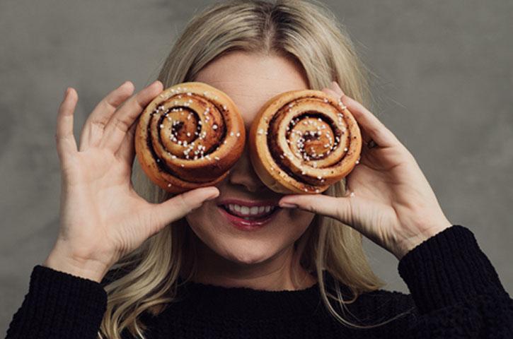 フィーカ、シナモンロール、コーヒー: スウェーデンの大事な食べもの