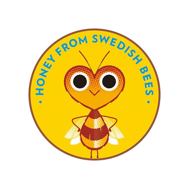 Swedish Bees